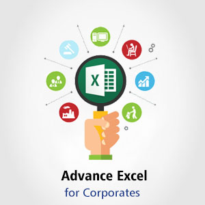 Advanced Excel Courses Corporate Training at Softpro